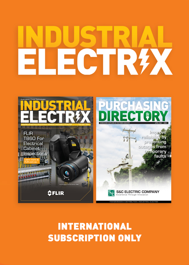 IE Subscription – International only