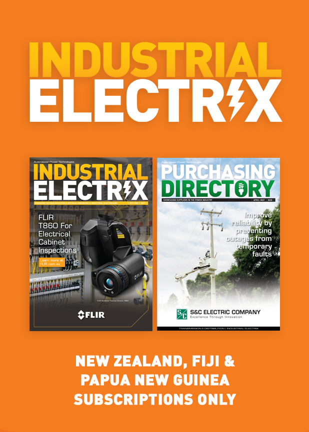 IE Subscription – NZ, FIJI, PNG only