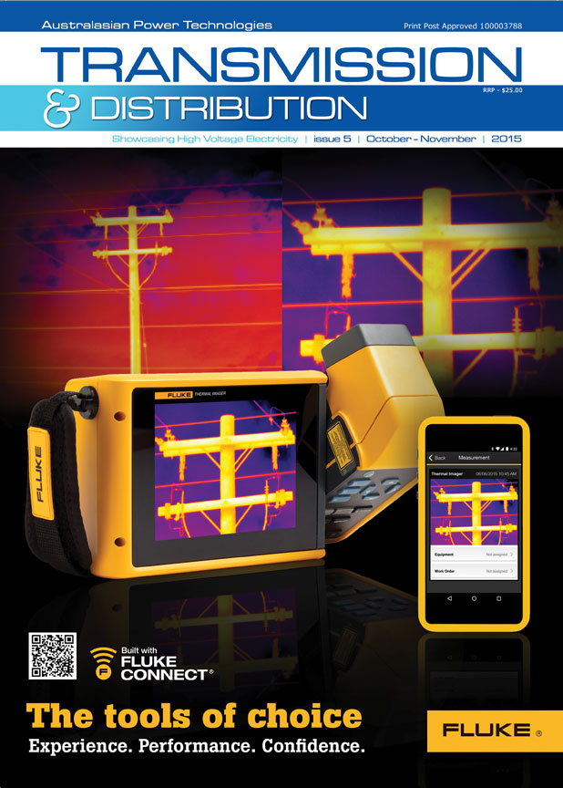 Transmission and Distribution Cover