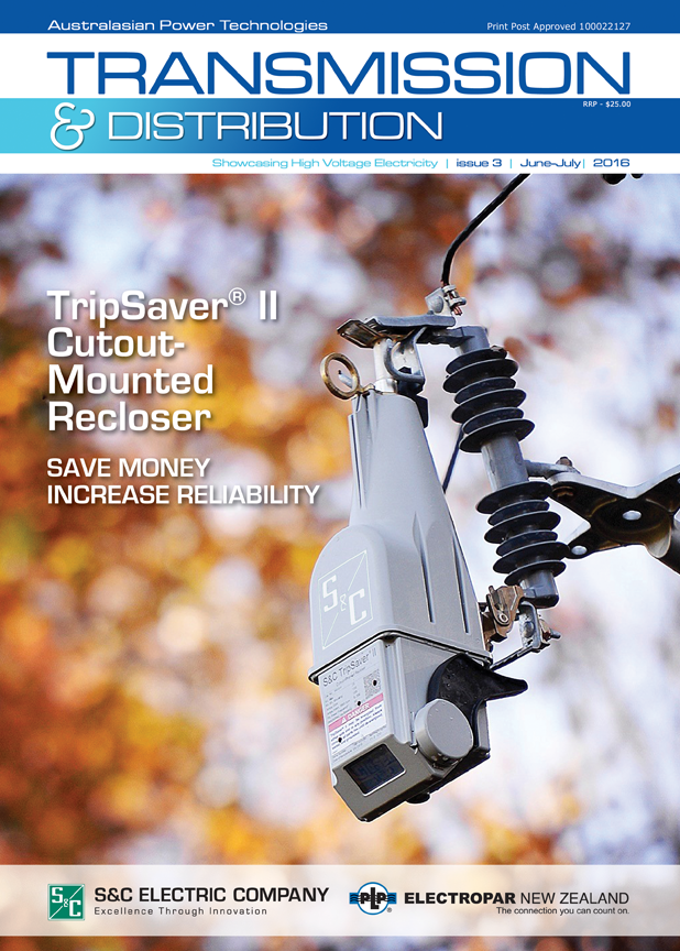 T&D issue 3 – 2016