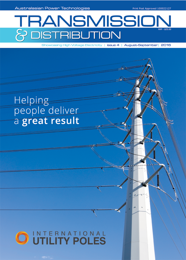 T&D issue 4 – 2016