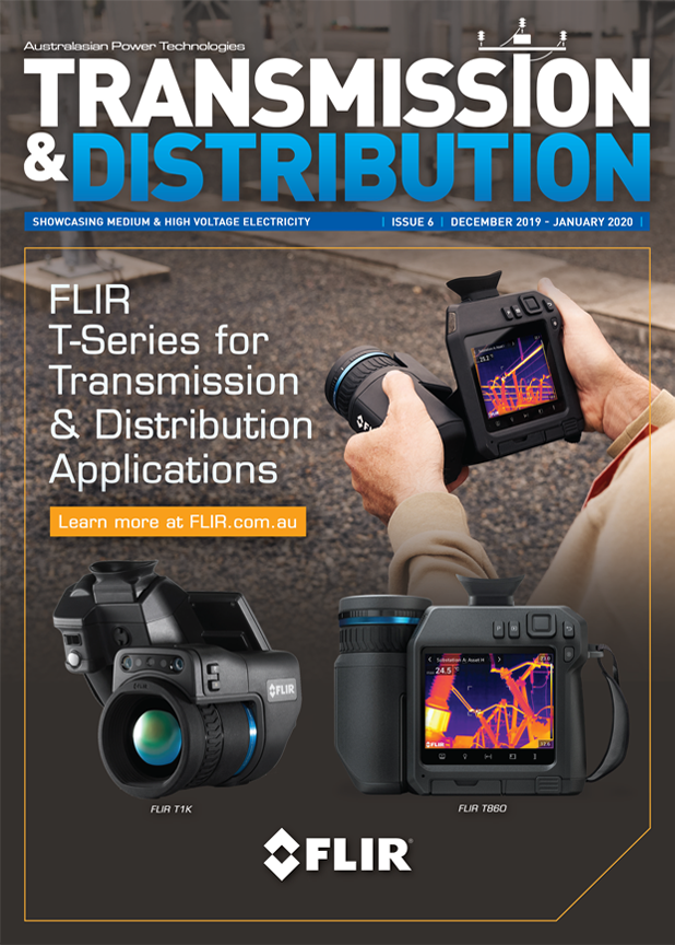 T&D issue 6 – 2019