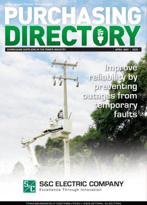 The 2020 Annual Purchasing Directory