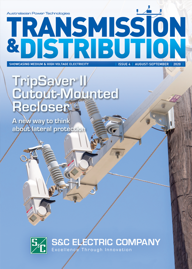 T&D issue 4 – 2020