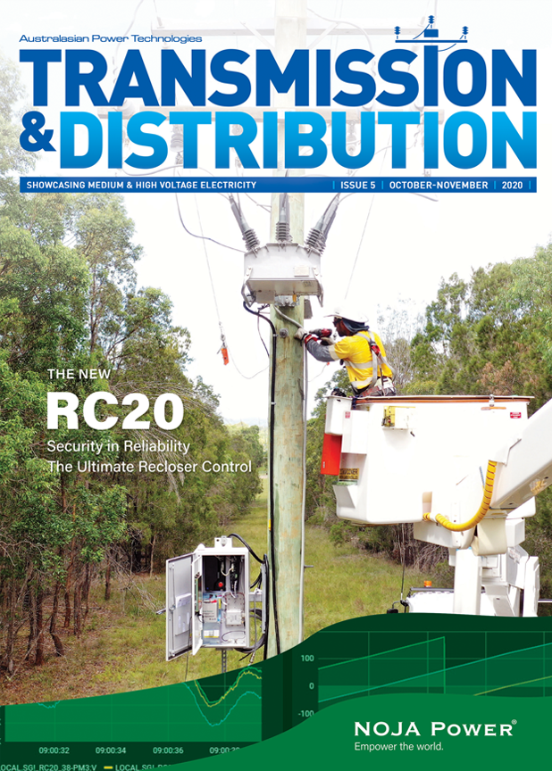 T&D issue 5 – 2020