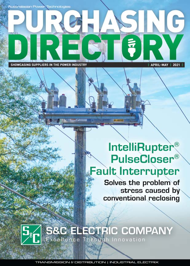 The 2021 Annual Purchasing Directory is OUT NOW!