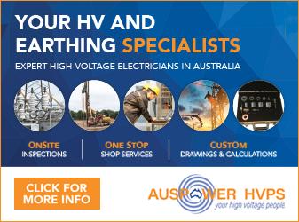 Auspower HVPS Billboard July 2021