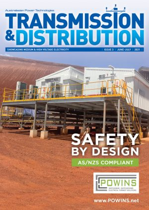 T&D issue 3 – 2021