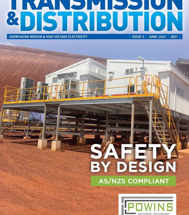 Issue 3 – Transmission & Distribution 2021