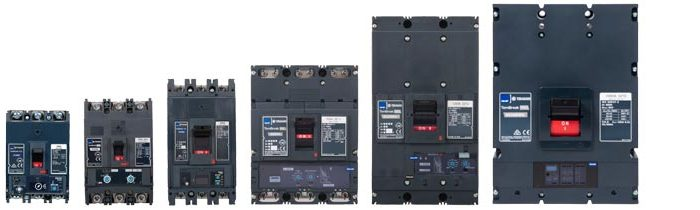 A New Generation of Moulded Case Circuit Breakers