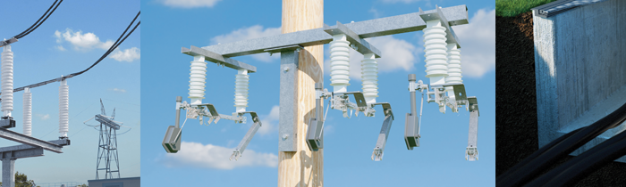 Continuous, Real Time Condition Monitoring of ALL Substation Assets