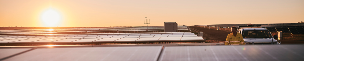 Australia's Progress Towards 100% Renewable Energy