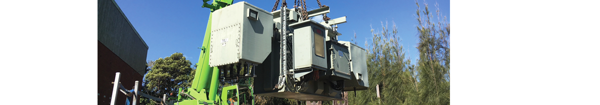 Extending the Life of Your Transformer
