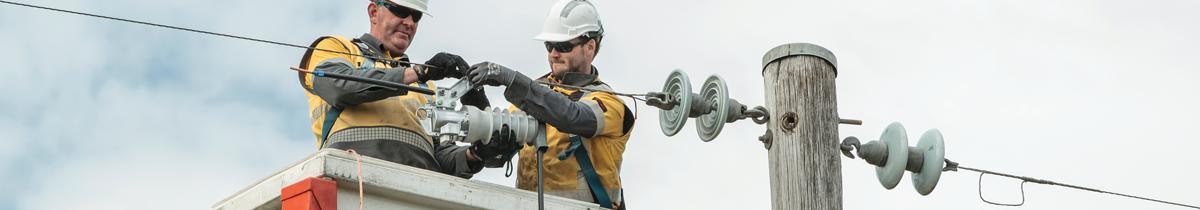Enhancing Lateral Recloser Safety Through Design